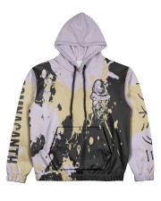 SOMNACANTH - SUBLIMATION Women's All Over Print Hoodie tile