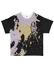 SOMNACANTH - SUBLIMATION All-Over T-Shirt tile