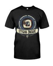 STYGIAN ZINOGRE - ORIGINAL EDITION-V2 Classic T-Shirt front