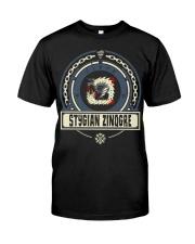 STYGIAN ZINOGRE - ORIGINAL EDITION-V7 Classic T-Shirt front