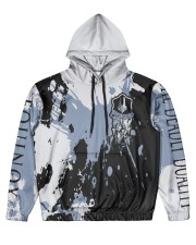 EQUINOX - ELITE SUBLIMATION Men's All Over Print Hoodie front