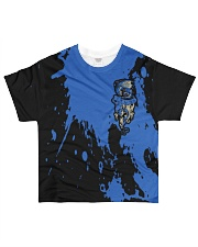 AZURE RATHALOS - SUBLIMATION-V3 All-over T-Shirt front