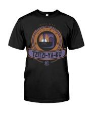 TZITZI-YA-KU - ORIGINAL EDITION-V2 Classic T-Shirt front