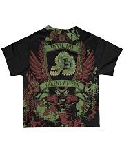DEVILJHO - ELITE SUBLIMATION All-over T-Shirt back