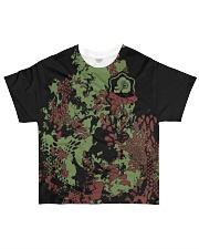 DEVILJHO - ELITE SUBLIMATION All-over T-Shirt front
