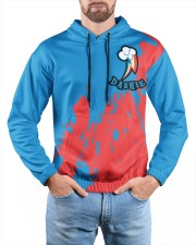 DASHIE - SUBLIMATION Men's All Over Print Hoodie aos-complex-men-hoodie-lifestyle-front-09