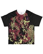 GLAVENUS - ELITE SUBLIMATION All-over T-Shirt front