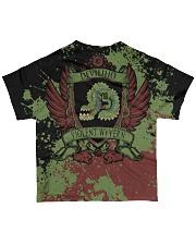 DEVILJHO - ELITE SUBLIMATION-V2 All-Over T-Shirt tile