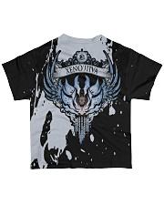 XENO'JIIVA - SUBLIMATION-V3 All-over T-Shirt back