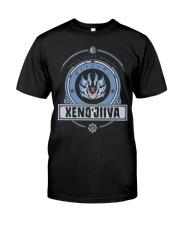 XENO'JIIVA - ORIGINAL EDITION-V6 Classic T-Shirt front