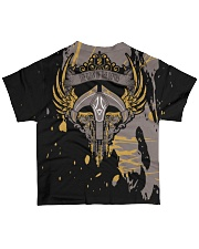 NAUTILUS - SUBLIMATION All-over T-Shirt back