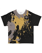 NAUTILUS - SUBLIMATION All-over T-Shirt front