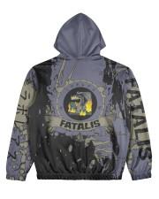 FATALIS - SUBLIMATION-V3 Women's All Over Print Hoodie tile