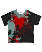JAYCE - SUBLIMATION All-over T-Shirt front