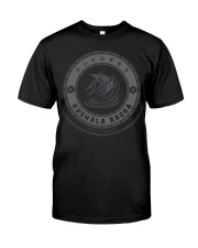 KUSHALA DAORA - SPECIAL EDITION-V2 Classic T-Shirt front