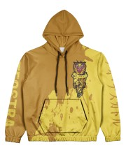 TEOSTRA - SUBLIMATION Women's All Over Print Hoodie tile