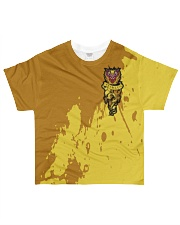 TEOSTRA - SUBLIMATION All-Over T-Shirt tile