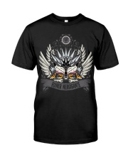 RUINER NERGIGANTE - ELITE EDITION Classic T-Shirt front
