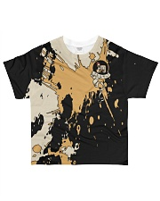 KULU-YA-KU - SUBLIMATION-V3 All-Over T-Shirt tile