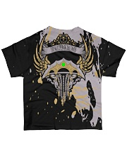 RENEKTON - SUBLIMATION All-over T-Shirt back