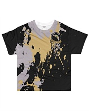 RENEKTON - SUBLIMATION All-over T-Shirt front