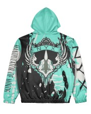 NYX - ELITE SUBLIMATION Women's All Over Print Hoodie tile
