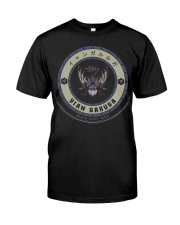 YIAN GARUGA - SPECIAL EDITION-V2 Classic T-Shirt front