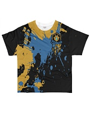 PANTHEON - SUBLIMATION All-over T-Shirt front