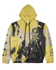 MAG PRIME - ELITE SUBLIMATION Women's All Over Print Hoodie tile