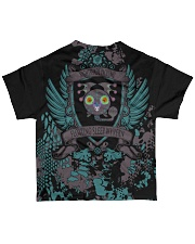NIGHTSHADE PAOLUMU - ELITE SUBLIMATION All-over T-Shirt back