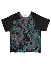 NIGHTSHADE PAOLUMU - ELITE SUBLIMATION All-over T-Shirt front