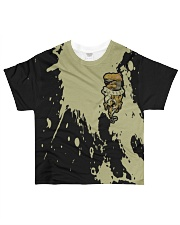 JYURATODUS - SUBLIMATION-V3 All-over T-Shirt front