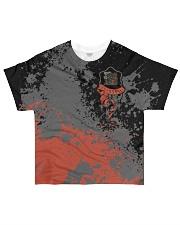 ZORAH MAGDAROS - ELITE SUBLIMATION-V2 All-Over T-Shirt tile