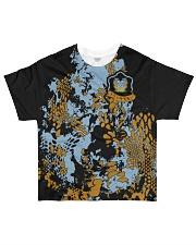 LUNASTRA - ELITE SUBLIMATION All-over T-Shirt front