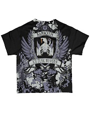BARIOTH - ELITE SUBLIMATION All-over T-Shirt back