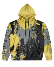 HYDROID PRIME - ELITE SUBLIMATION Men's All Over Print Hoodie front