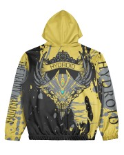 HYDROID PRIME - ELITE SUBLIMATION Women's All Over Print Hoodie tile