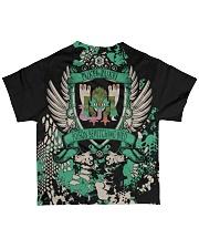PUKEI-PUKEI - ELITE SUBLIMATION All-over T-Shirt back