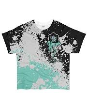KIRIN - ELITE SUBLIMATION-V2 All-Over T-Shirt tile