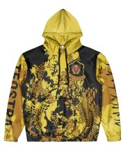 TEOSTRA - SUBLIMATION-V2 Men's All Over Print Hoodie front