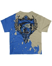 AZURE RATHALOS - SUBLIMATION All-Over T-Shirt tile