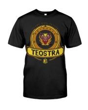 TEOSTRA - ORIGINAL EDITION-V2 Classic T-Shirt front