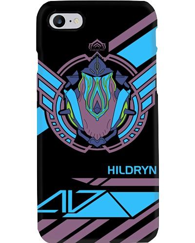 HILDRYN - PHONE CASE-V1