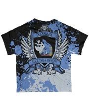 DODOGAMA - ELITE SUBLIMATION-V2 All-Over T-Shirt tile