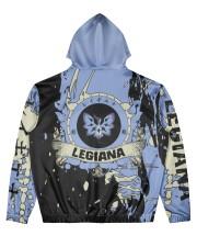 LEGIANA - SUBLIMATION-V3 Men's All Over Print Hoodie back