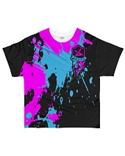 JINX - SUBLIMATION All-over T-Shirt front