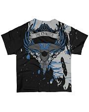 LISSANDRA - SUBLIMATION All-over T-Shirt back