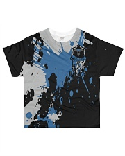 LISSANDRA - SUBLIMATION All-over T-Shirt front