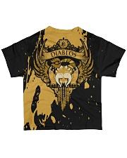 DIABLOS - SUBLIMATION-V3 All-over T-Shirt back