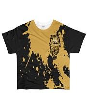 DIABLOS - SUBLIMATION-V3 All-over T-Shirt front